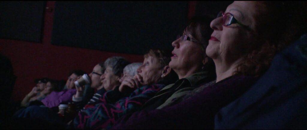 Free Film Screenings
