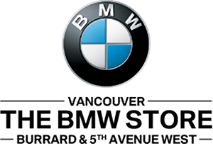 the BMW Store, 5th & Burrard