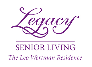 Legacy, the Leo Wertman Residence