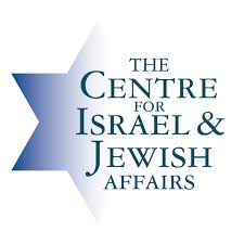 Centre for Israel and Jewish Affairs