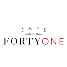 Cafe 41
