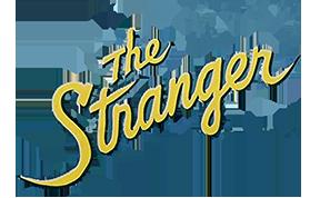 The-Stranger_title