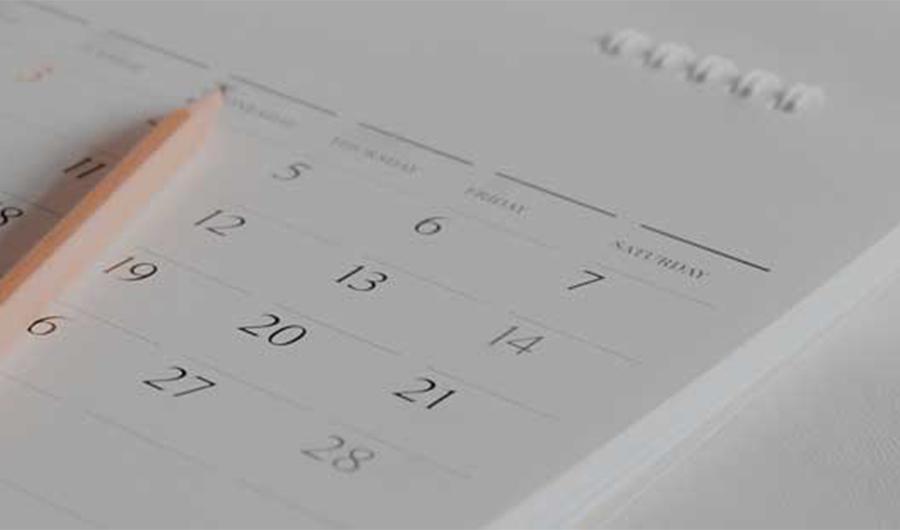agenda-page